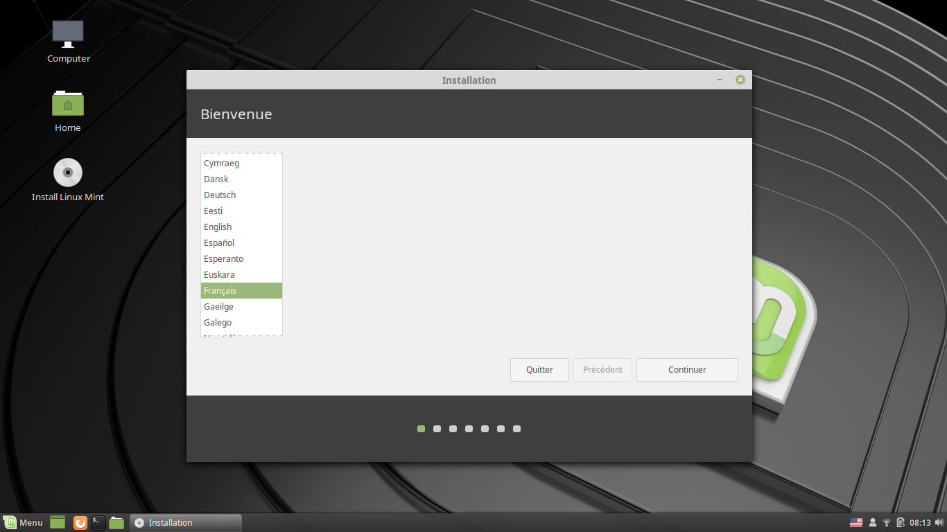 LINUX MINT INSTALL ETCHER - Linux Guide: How To Easily